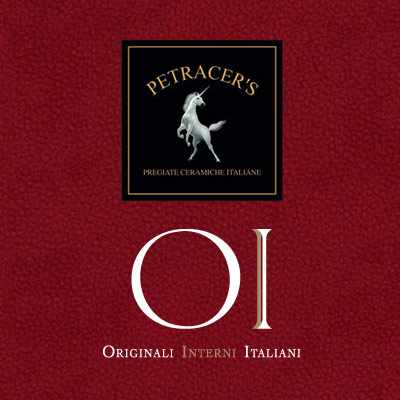Catalogo Petracer's - Originali interni italiani